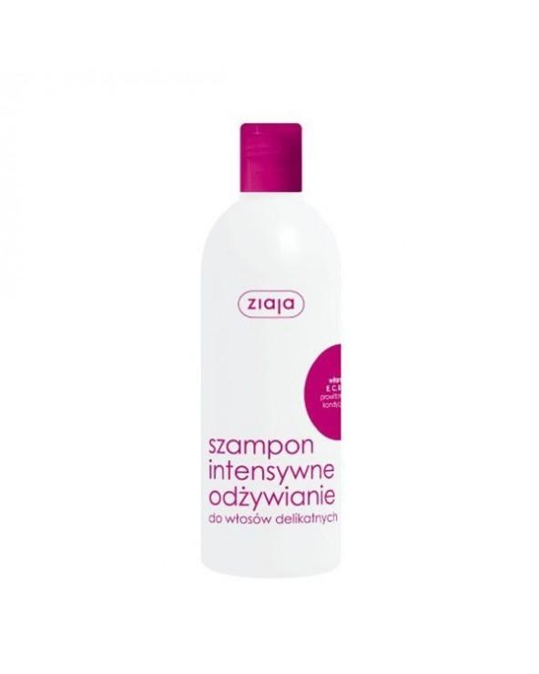 複合維生素養護洗髮精