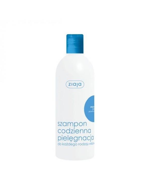 荷荷芭油日常養護洗髮精