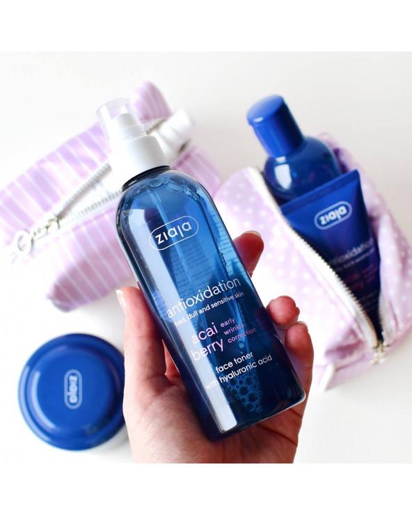 天然橄欖潔淨洗髮精