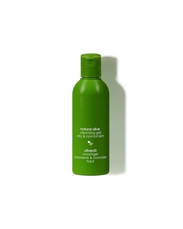 天然橄欖平衡潔顏膠