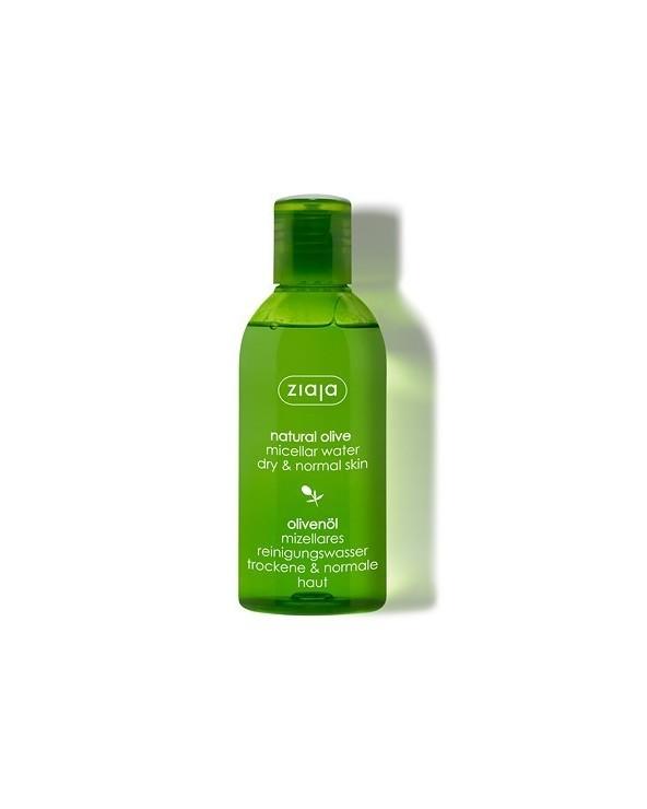 天然橄欖潔膚水