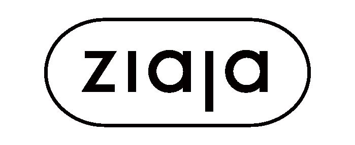 ziaja 齊葉雅 logo